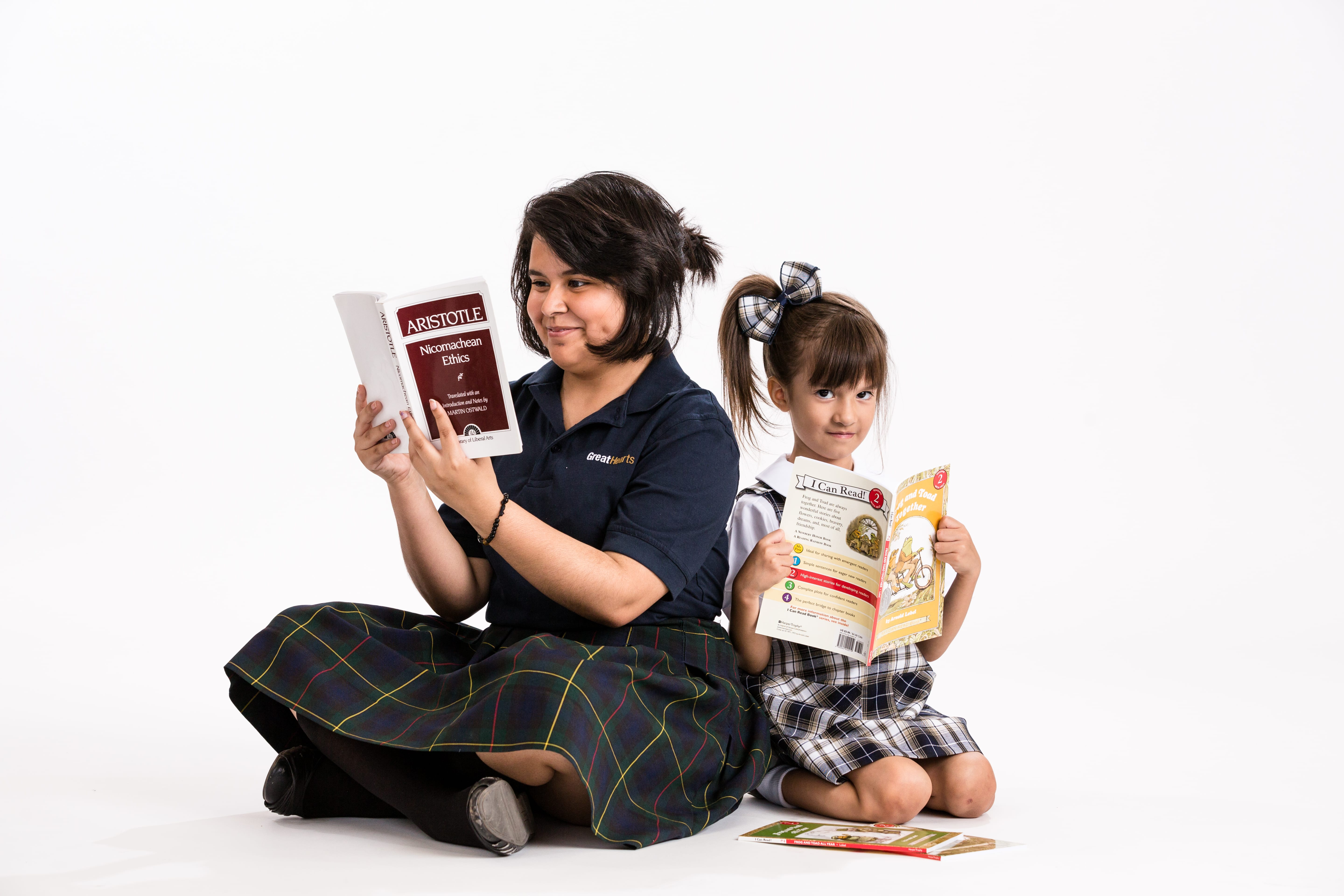 Great Hearts | K-12 Curriculum Overview