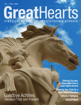 Vol. 1, Fall 2008